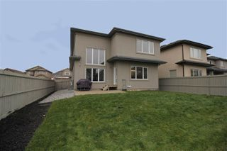 Photo 28: 2618 WATCHER WY SW in Edmonton: Zone 56 House for sale : MLS®# E4042141