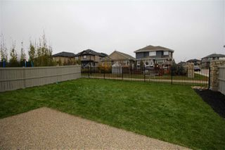 Photo 29: 2618 WATCHER WY SW in Edmonton: Zone 56 House for sale : MLS®# E4042141
