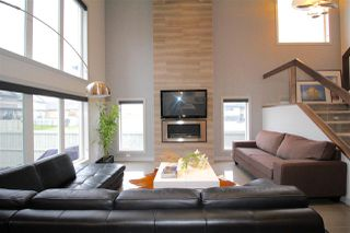 Photo 11: 2618 WATCHER WY SW in Edmonton: Zone 56 House for sale : MLS®# E4042141