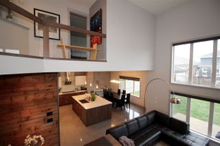 Photo 14: 2618 WATCHER WY SW in Edmonton: Zone 56 House for sale : MLS®# E4042141
