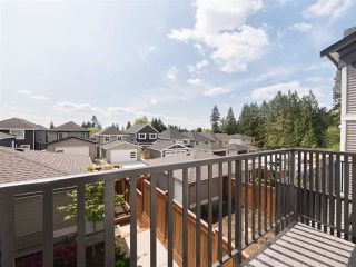 Photo 9: 3 3410 ROXTON Avenue in Coquitlam: Burke Mountain Condo for sale : MLS®# R2263698