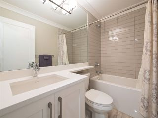 Photo 14: 3 3410 ROXTON Avenue in Coquitlam: Burke Mountain Condo for sale : MLS®# R2263698