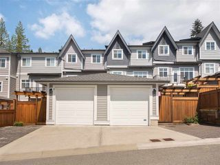 Photo 19: 3 3410 ROXTON Avenue in Coquitlam: Burke Mountain Condo for sale : MLS®# R2263698