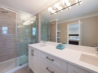 Photo 12: 3 3410 ROXTON Avenue in Coquitlam: Burke Mountain Condo for sale : MLS®# R2263698