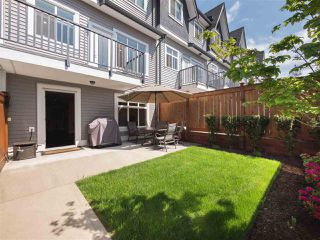 Photo 16: 3 3410 ROXTON Avenue in Coquitlam: Burke Mountain Condo for sale : MLS®# R2263698