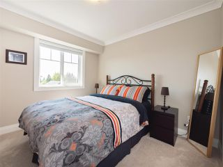 Photo 13: 3 3410 ROXTON Avenue in Coquitlam: Burke Mountain Condo for sale : MLS®# R2263698