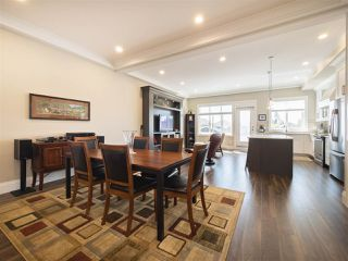 Photo 5: 3 3410 ROXTON Avenue in Coquitlam: Burke Mountain Condo for sale : MLS®# R2263698