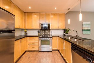 Photo 6: 203 2368 MARPOLE AVENUE in Port Coquitlam: Central Pt Coquitlam Condo for sale : MLS®# R2283504