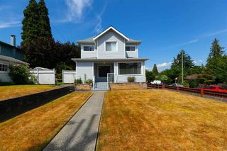 Photo 1: 351 hospital street in new westminster: Sapperton House for sale (New Westminster)