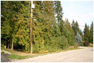 Photo 5: Lot 49 Forest Drive: Blind Bay Vacant Land for sale (Shuswap Lake)  : MLS®# 10217653