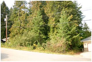 Photo 6: Lot 49 Forest Drive: Blind Bay Vacant Land for sale (Shuswap Lake)  : MLS®# 10217653