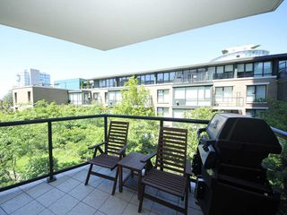 Photo 16: 216 1483 W 7TH AVENUE in Vancouver: Fairview VW Condo for sale (Vancouver West)  : MLS®# R2288405