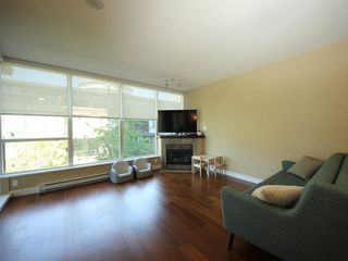 Photo 2: 216 1483 W 7TH AVENUE in Vancouver: Fairview VW Condo for sale (Vancouver West)  : MLS®# R2288405