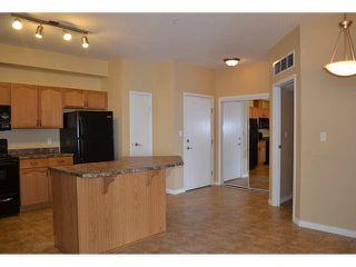 Photo 3: #222 4304 139 AV in Edmonton: Zone 35 Condo for sale : MLS®# E3370501