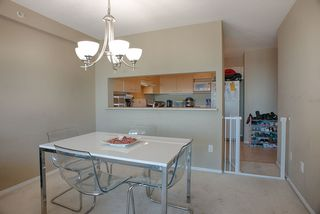 Photo 8: 1607 1148 HEFFLEY CRESCENT in Coquitlam: North Coquitlam Condo for sale : MLS®# R2352665