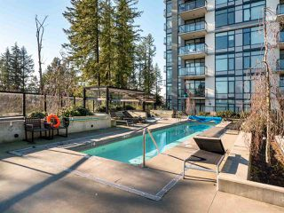 Photo 19: 4102 3080 LINCOLN AVENUE in Coquitlam: North Coquitlam Condo for sale : MLS®# R2337945