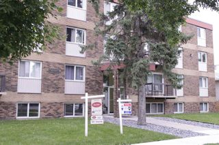 Photo 1: 306 10725 111 Street in Edmonton: Zone 08 Condo for sale : MLS®# E4165693