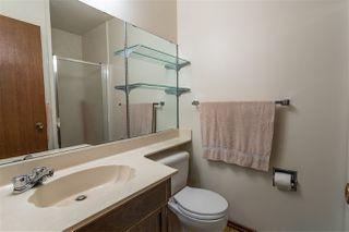 Photo 17: 8727 179 Street in Edmonton: Zone 20 House for sale : MLS®# E4166417