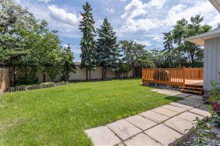 Photo 13: 8727 179 Street in Edmonton: Zone 20 House for sale : MLS®# E4166417
