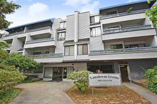 "Photo 16: 302 8400 ACKROYD Road in Richmond: Brighouse Condo for sale in ""Landowne Greene"" : MLS®# R2396217"