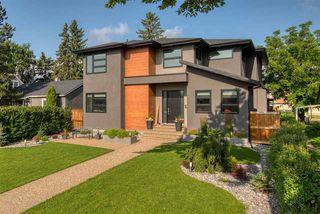 Photo 1: 9618 86 Street in Edmonton: Zone 18 House for sale : MLS®# E4169771