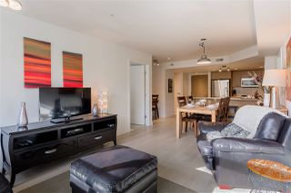 "Photo 13: 309 95 MOODY Street in Port Moody: Port Moody Centre Condo for sale in ""The Station"" : MLS®# R2415981"