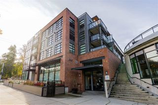 "Photo 14: 309 95 MOODY Street in Port Moody: Port Moody Centre Condo for sale in ""The Station"" : MLS®# R2415981"