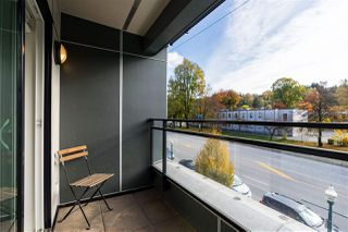 "Photo 15: 309 95 MOODY Street in Port Moody: Port Moody Centre Condo for sale in ""The Station"" : MLS®# R2415981"