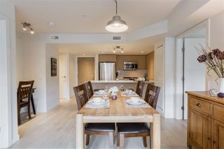"Photo 5: 309 95 MOODY Street in Port Moody: Port Moody Centre Condo for sale in ""The Station"" : MLS®# R2415981"