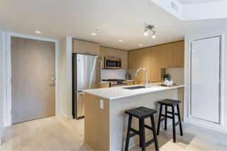 "Photo 4: 309 95 MOODY Street in Port Moody: Port Moody Centre Condo for sale in ""The Station"" : MLS®# R2415981"