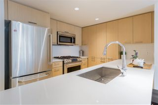 "Photo 3: 309 95 MOODY Street in Port Moody: Port Moody Centre Condo for sale in ""The Station"" : MLS®# R2415981"