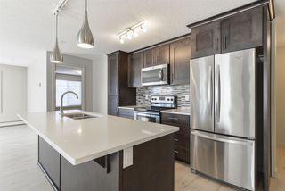 Photo 9: 202 4008 SAVARYN Drive in Edmonton: Zone 53 Condo for sale : MLS®# E4179142