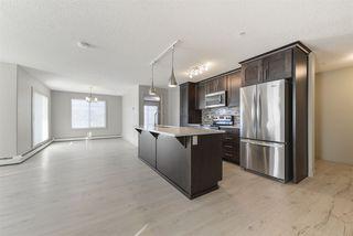 Photo 8: 202 4008 SAVARYN Drive in Edmonton: Zone 53 Condo for sale : MLS®# E4179142