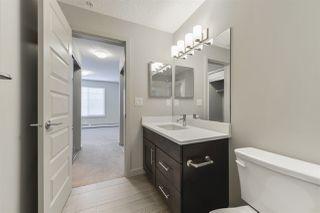 Photo 17: 202 4008 SAVARYN Drive in Edmonton: Zone 53 Condo for sale : MLS®# E4179142