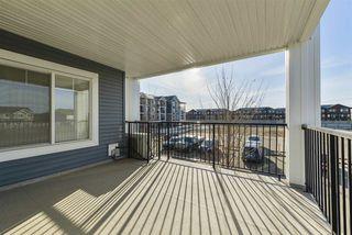 Photo 24: 202 4008 SAVARYN Drive in Edmonton: Zone 53 Condo for sale : MLS®# E4179142