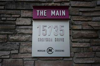 Photo 3: 404 15735 CROYDON Drive in Surrey: Grandview Surrey Condo for sale (South Surrey White Rock)  : MLS®# R2425415