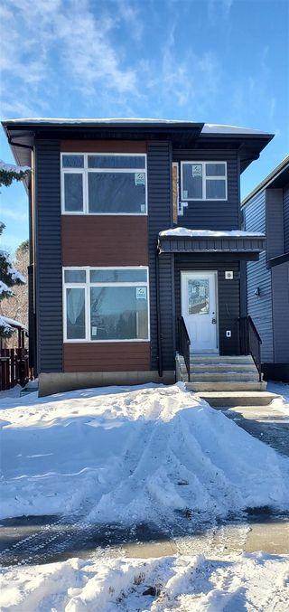 Photo 3: 12322 101 Street in Edmonton: Zone 08 House for sale : MLS®# E4184858