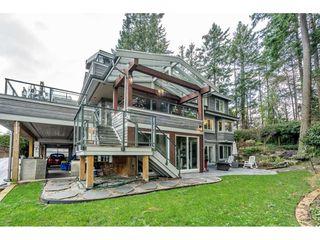 Photo 19: 125 S ALPENWOOD Lane in Delta: Tsawwassen East House for sale (Tsawwassen)  : MLS®# R2438319