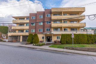 Main Photo: #403 2684 McCallum Rd. in Abbotsford: Central Abbotsford Condo for rent