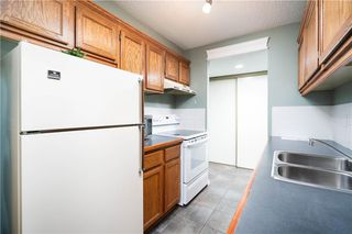 Photo 4: 511 9800 HORTON Road SW in Calgary: Haysboro Apartment for sale : MLS®# C4297334