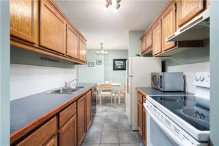Photo 2: 511 9800 HORTON Road SW in Calgary: Haysboro Apartment for sale : MLS®# C4297334