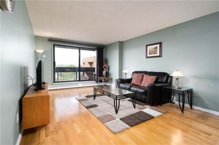 Photo 8: 511 9800 HORTON Road SW in Calgary: Haysboro Apartment for sale : MLS®# C4297334