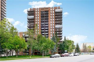 Photo 1: 511 9800 HORTON Road SW in Calgary: Haysboro Apartment for sale : MLS®# C4297334