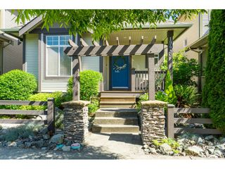 """Photo 2: 19443 66A Avenue in Surrey: Clayton House for sale in """"COOPER CREEK"""" (Cloverdale)  : MLS®# R2466693"""