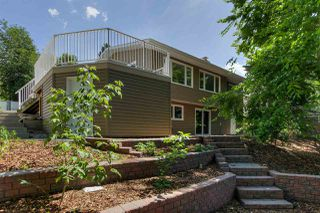 Photo 37: 8 BRENTWOOD Place: St. Albert House for sale : MLS®# E4203159