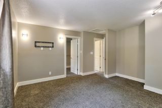 Photo 17: 8 BRENTWOOD Place: St. Albert House for sale : MLS®# E4203159