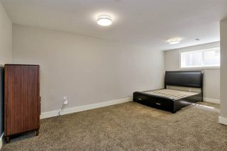 Photo 30: 8 BRENTWOOD Place: St. Albert House for sale : MLS®# E4203159