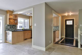 Photo 5: 8 BRENTWOOD Place: St. Albert House for sale : MLS®# E4203159