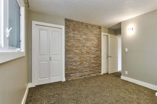 Photo 25: 8 BRENTWOOD Place: St. Albert House for sale : MLS®# E4203159