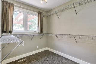 Photo 23: 8 BRENTWOOD Place: St. Albert House for sale : MLS®# E4203159